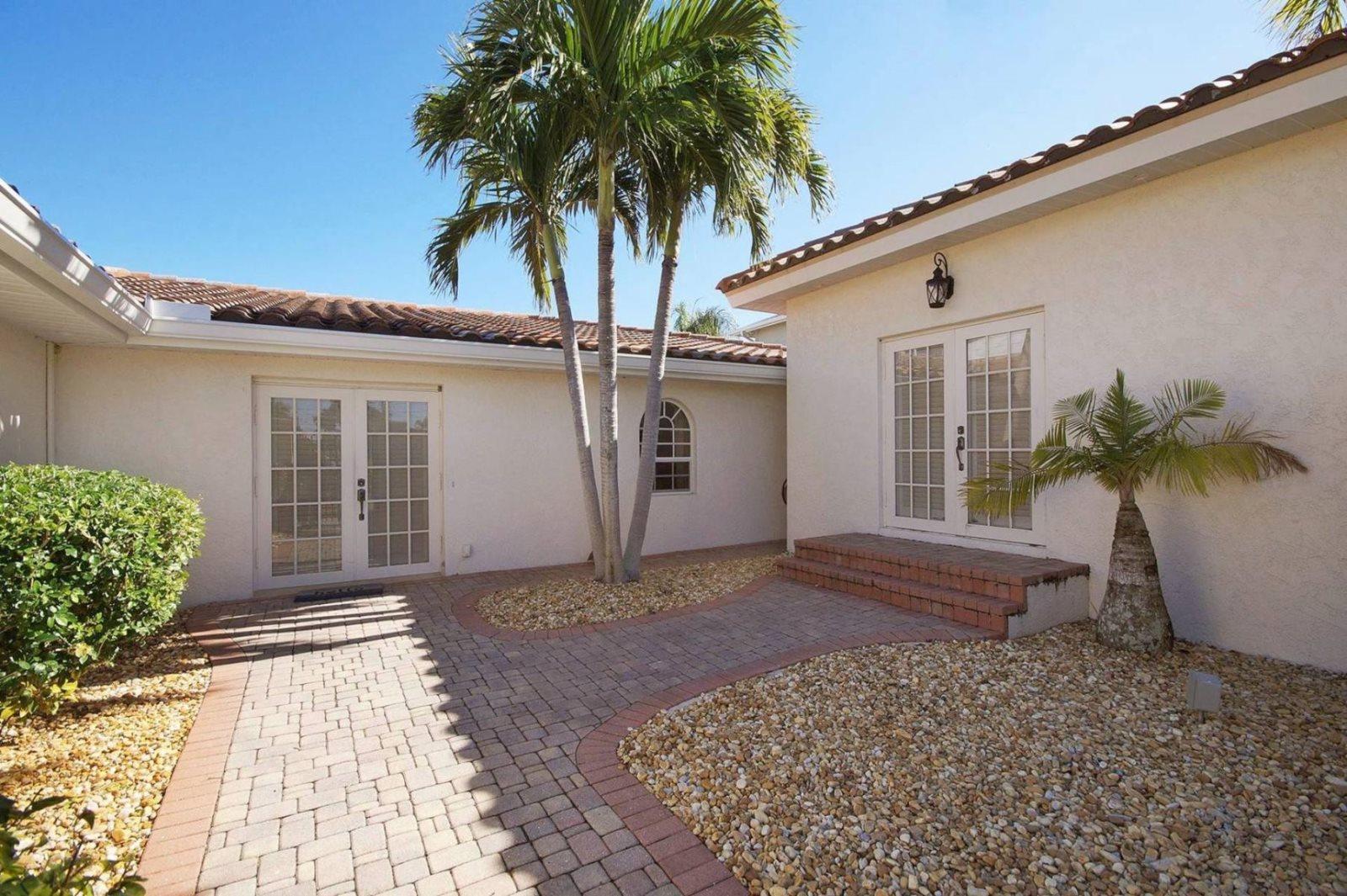 Villa 550 CapeCoral