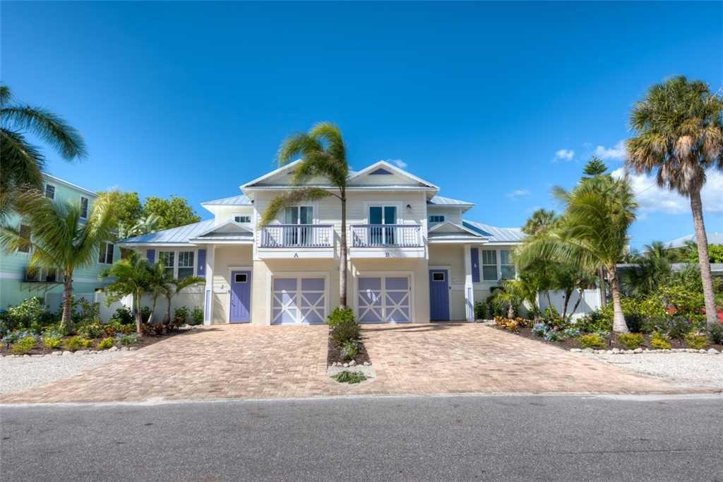 Ferienhaus Villa 500 Anna Maria Island