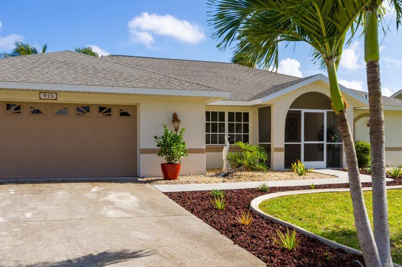 Florida Ferienhaus Villa 124 Cape Coral