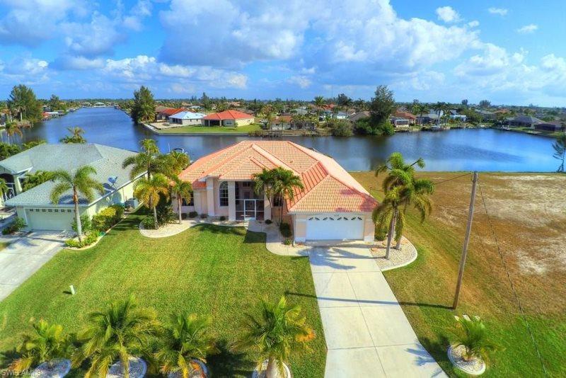 Ferienhaus Cape Coral Florida Villa 224